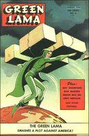 Green Lama Vol 1 6