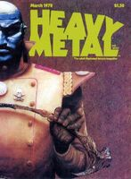 Heavy Metal Vol 1 12