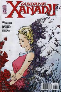 Madame Xanadu Vol 1 17