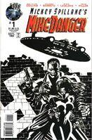 Mickey Spillane's Mike Danger Vol 1 1