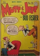 Mutt & Jeff Vol 1 30