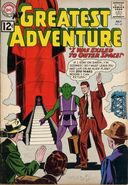 My Greatest Adventure Vol 1 69