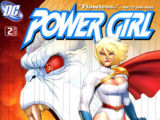 Power Girl Vol 2 2