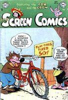Real Screen Comics Vol 1 67