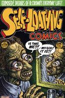 Self-Loathing Comics Vol 1 1