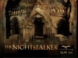 Sins of the Fallen: Nightstalker Vol 1 2