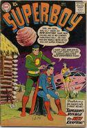 Superboy Vol 1 74