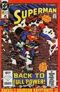 Superman Vol 2 50