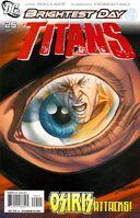 Titans Vol 2 25