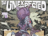 Unexpected Vol 2 1