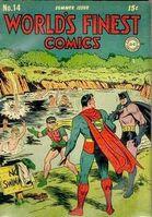 World's Finest Comics Vol 1 14
