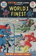 World's Finest Comics Vol 1 231