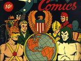 All-Star Comics Vol 1 9