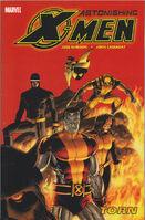 Astonishing X-Men (TPB) Vol 3 3