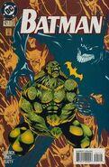 Batman Vol 1 521