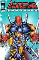Bloodstrike Assassin Vol 1 0