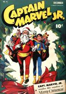 Captain Marvel, Jr. Vol 1 14