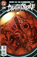 Deathstroke the Terminator Vol 1 57