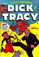 Dick Tracy Vol 1 38