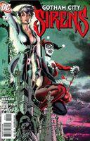 Gotham City Sirens Vol 1 12