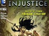 Injustice: Gods Among Us Vol 1 3