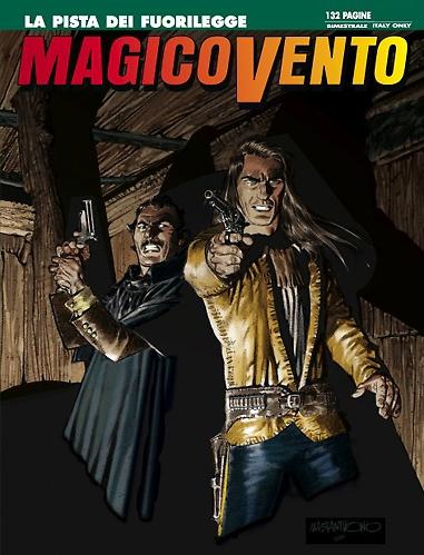 Magico Vento Vol 1 109