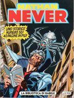 Nathan Never Vol 1 50