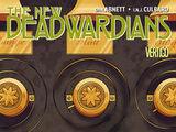New Deadwardians Vol 1 6