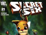 Secret Six Vol 3 21