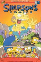 Simpsons Comics Vol 1 10