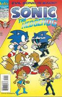 Sonic the Hedgehog Vol 1 24