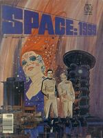 Space 1999 Magazine Vol 1 6