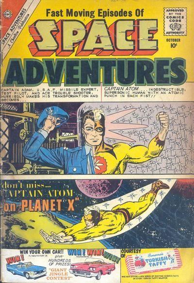 Space Adventures Vol 1 36