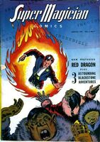Super-Magician Comics Vol 1 21