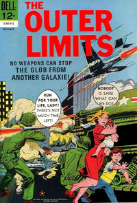 The Outer Limits Vol 1 8