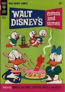 Walt Disney's Comics and Stories Vol 1 314