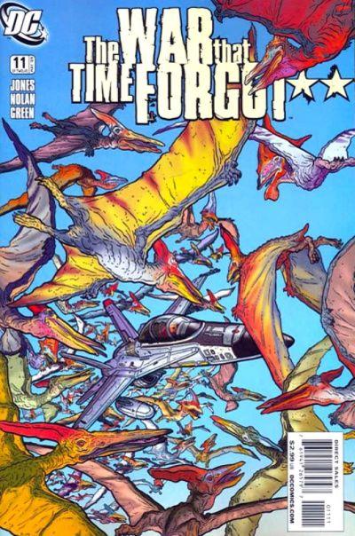 War That Time Forgot Vol 1 11