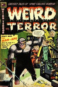 Weird Terror Vol 1 10