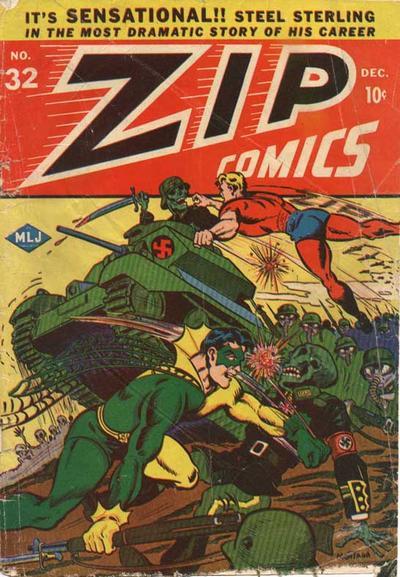 Zip Comics Vol 1 32