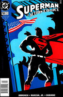 Action Comics Vol 1 750