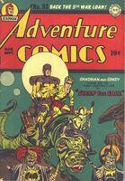 Adventure Comics Vol 1 93