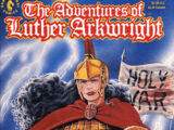 Adventures of Luther Arkwright Vol 1 8