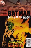 Batman Jekyll and Hyde Vol 1 4