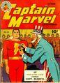 Captain Marvel Adventures Vol 1 28