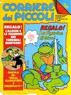Corriere dei Piccoli Anno LXXXIII 45
