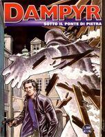 Dampyr Vol 1 5