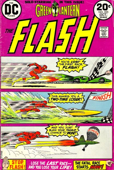 Flash Vol 1 223
