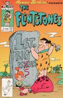 Flintstones Vol 4 1