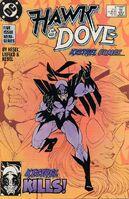 Hawk and Dove Vol 2 3