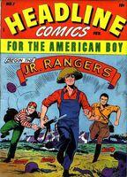 Headline Comics Vol 1 1